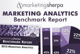 2013 Analytics Benchmark Report