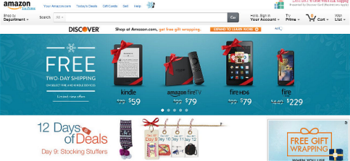 Amazon-Holiday-Matketing-Twitter