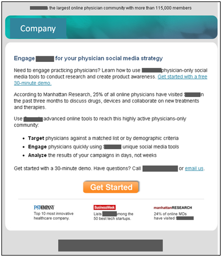 Test Your Marketing Intuition: Which email achieved 104