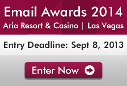Email Awards Ad Blog