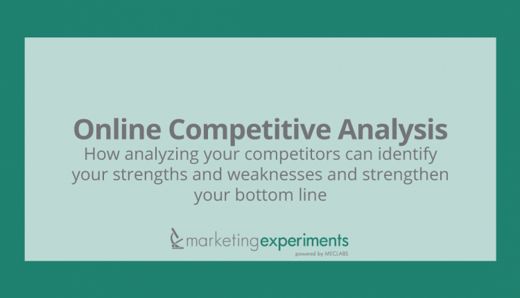 Online-Competitive-Analysis