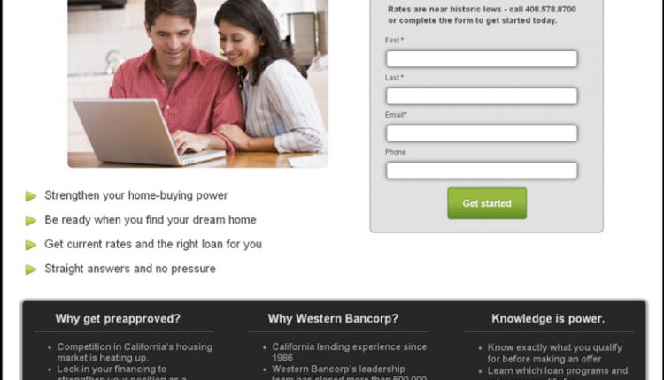Landing Page Optimization: 3 test ideas from a WordPress landing page - MarketingExperiments