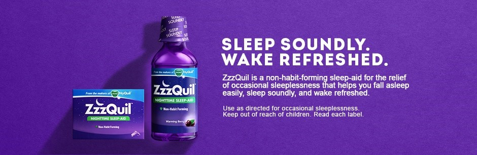 zzzquil case study